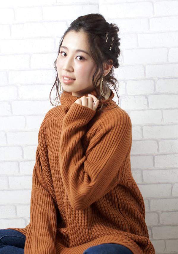 2015秋ヘア4